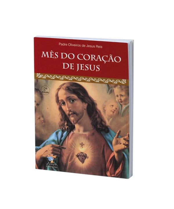 Mes do coração de Jesus