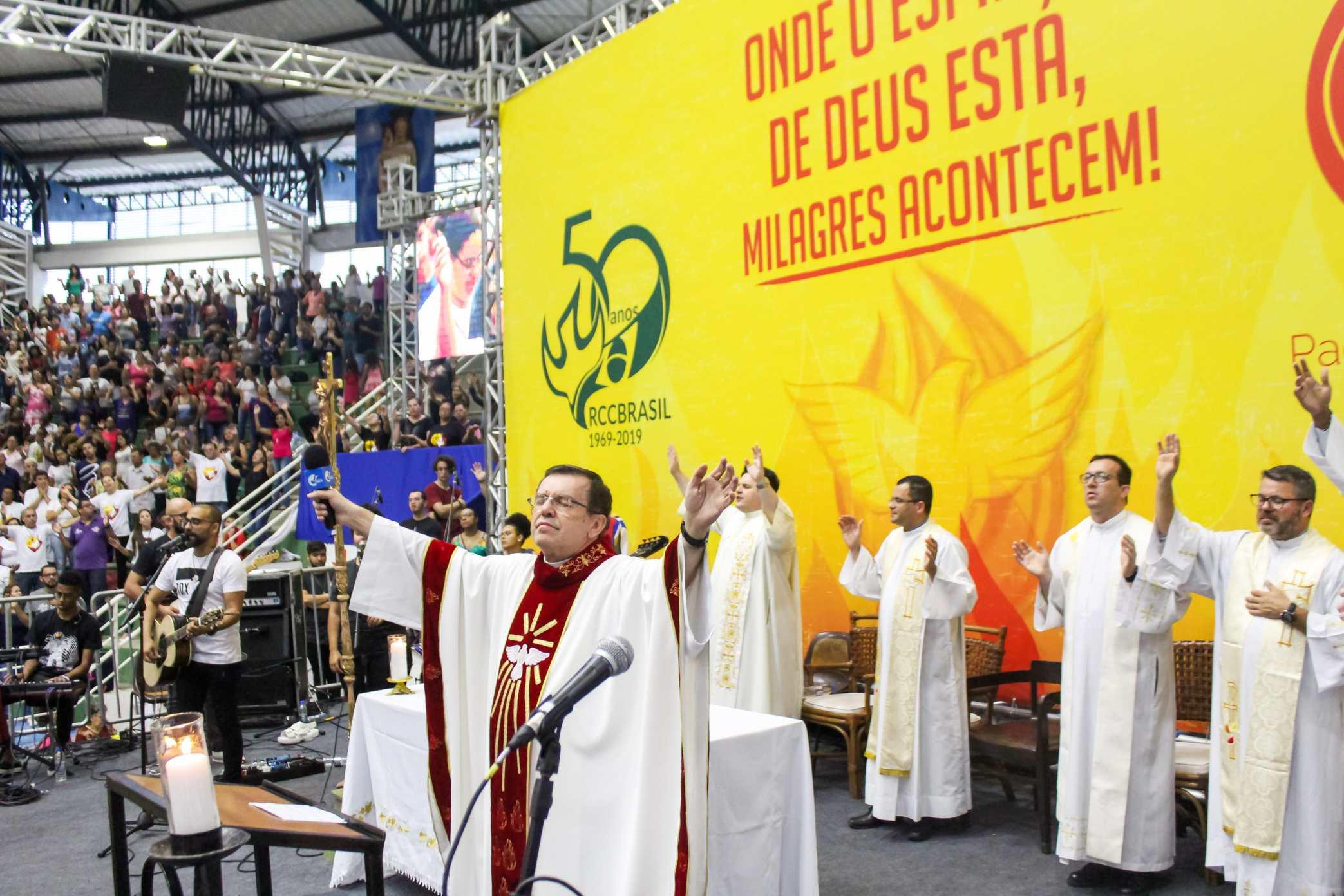 Louvor Encontro com Cristo no Carnaval
