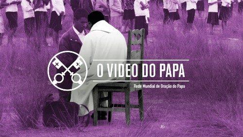 Intenção de oração do Papa