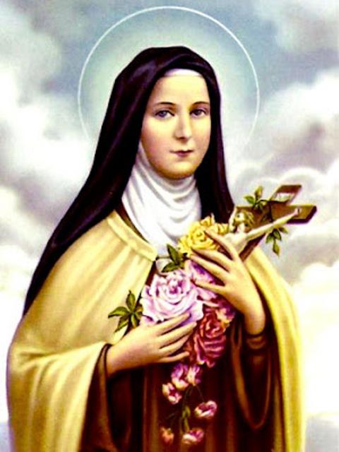 Santa Teresa do Menino Jesus
