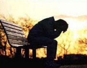 oração para vencer o desanimo