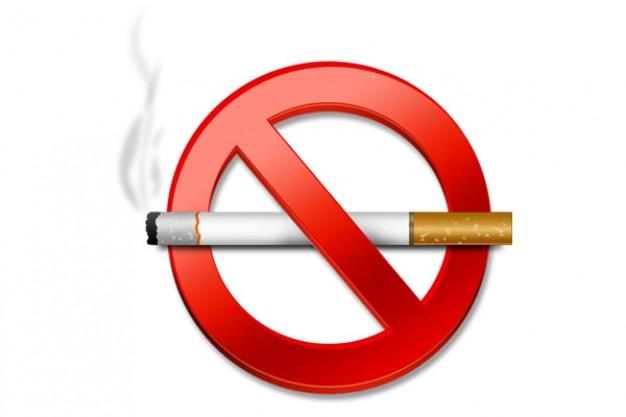 Superar a inclinação de nicotina