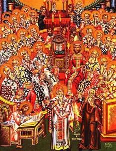 Devoções Marianas e Culto as imagens