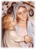 Nossa Senhora do Divino Pranto