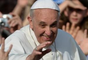 O Papa Francisco explicou por que mora na Casa Santa Marta