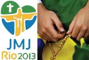 Inscrições com hospedagem para a JMJ terminam domingo