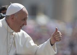 Paramentos para Missa do Papa em Aparecida já estão sendo confeccionados