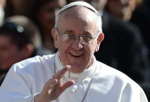 Papa: a graça da paternidade, também aos celibatários