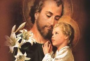 São José será mencionado nas Orações Eucarísticas II, III e IV
