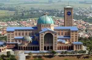 Na Missa que celebra em Aparecida, Papa atenderá pedidos de orações de fiéis