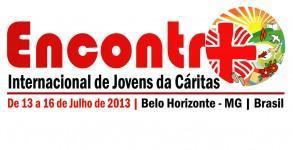Caritas Brasileira reunirá jovens que atuam pela entidade no mundo todo