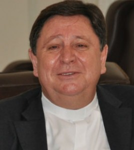 Dom Aviz fala aos religiosos do Brasil no mês das vocações