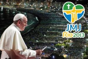 Arcebispo do Rio destaca impacto positivo da JMJ no Brasil