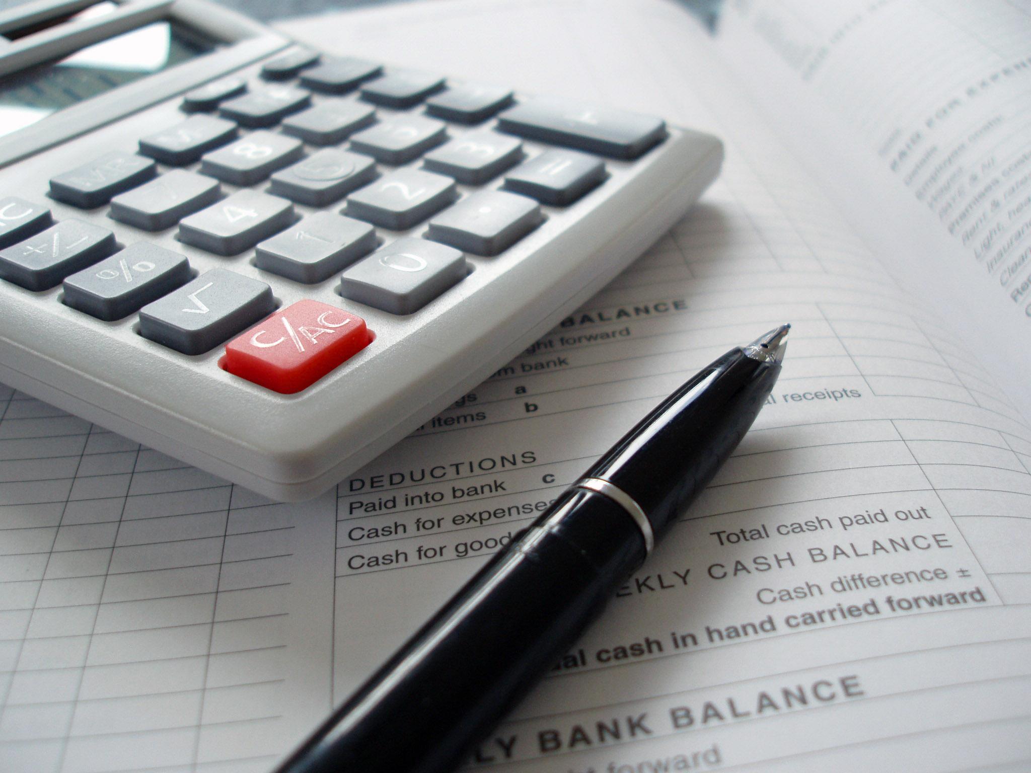 Remédio para os problemas financeiros