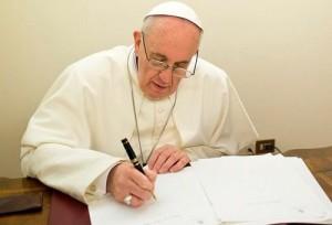Nova encíclica ajudará a entender melhor o voto de pobreza