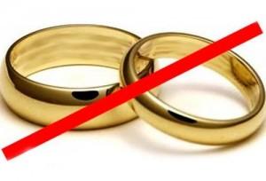 Católicos nos EUA conservam as taxas mais baixas de divórcio