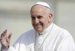 Francisco: O Papa se confessa a cada 15 dias