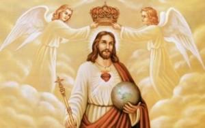 Sentido da festa de Cristo Rei