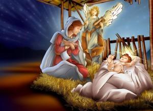 No natal quem nascerá?