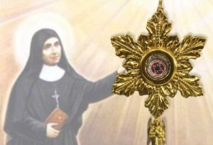 Beata Elena Guerra também poderia ser canonizada em 2014