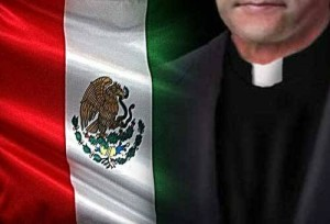 México é o país mais perigoso para sacerdotes na América Latina