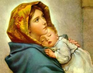 Advento e Maria