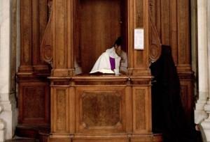 24 horas: Igrejas abertas para a confissão em todo mundo