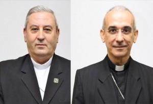 Papa Francisco nomeia dois novos bispos para o Brasil