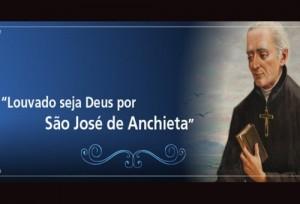 São José de Anchieta é declarado padroeiro dos catequistas