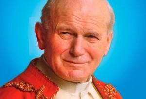 O Papa recorda o beato João Paulo II no seu nono aniversário de falecimento