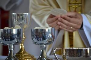 Santa Sé aprova Missa votiva do Santo Cálice