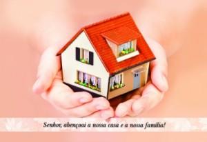 benção do lar