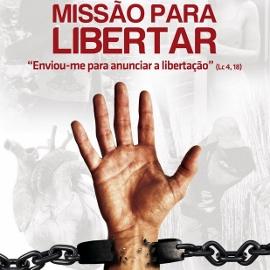 """Campanha Missionária 2014 aborda """"Missão para libertar"""""""