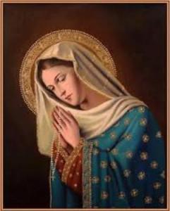 Santissima Virgem