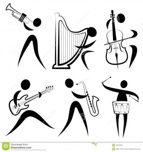 http://www.dreamstime.com/royalty-free-stock-photo-musician-symbol-image18470635