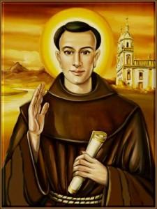 Santo Antonio de SantAnna Galvão