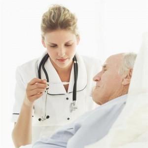 oração pelos enfermeiros