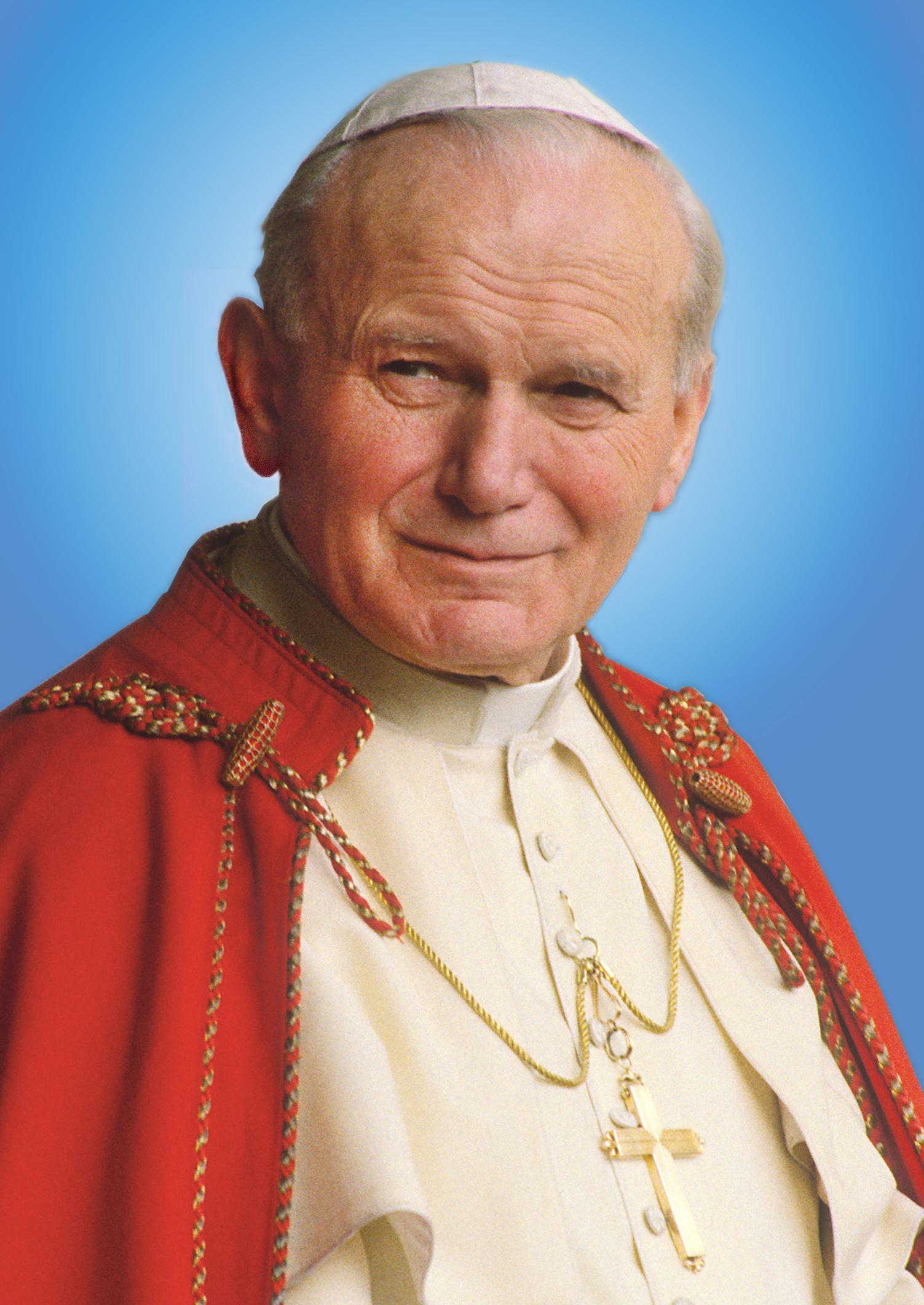 Oração a São João Paulo II - Cardeal Angelo Comastri   Encontro com Cristo