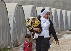 No congresso de pastoral das migrações – A voz das mulheres