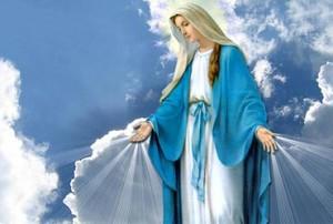 História de Nossa Senhora das Graças