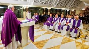 Papa: No Advento peçamos um coração humilde para conhecer Jesus