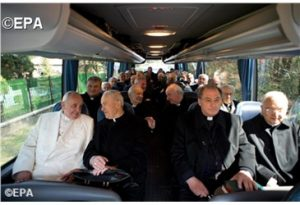 Carmelita pregará Exercícios Espirituais da Quaresma à Cúria