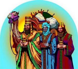 santos reis