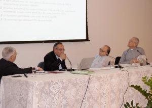 Arcebispo relata à CNBB realidade no Oriente Médio