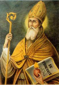 Santo Agostinho (2)