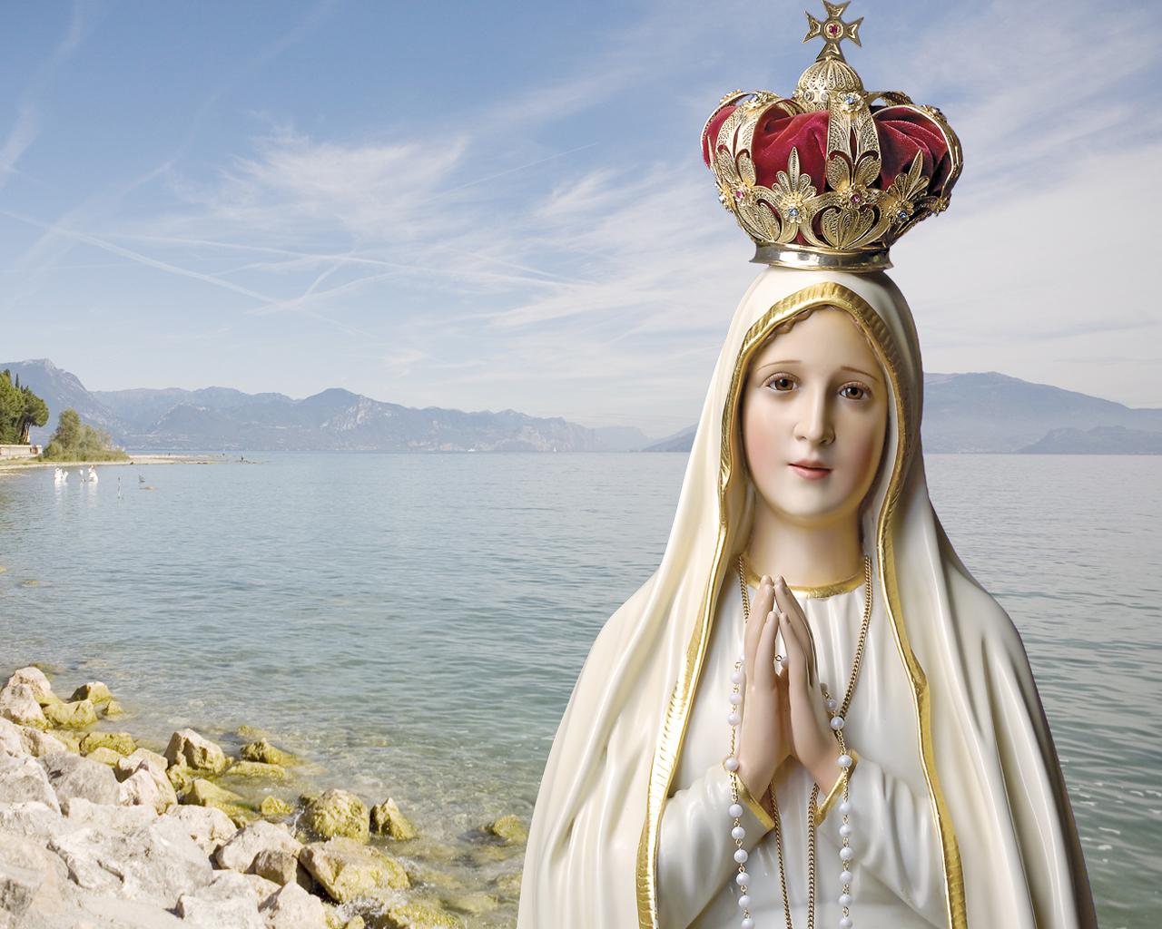 Fatima E A Oracao Encontro Com Cristo