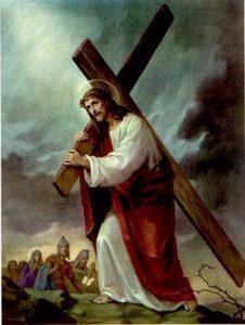Chagas do Ombro de Jesus
