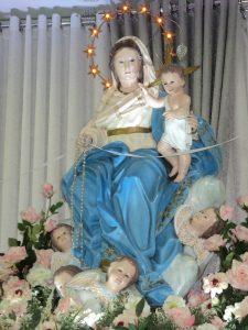 Nossa Senhora Consoladora de ibiaça