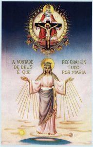 Nossa Senhora Medianeira