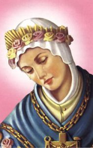 Nossa Senhora da Salette